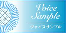Voice Sampleのイメージ